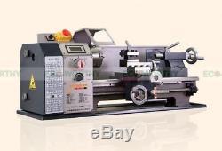 ECO WM210V-G Metal Lathe Brushless Motor Lathe Machine Stepless Variable Speed