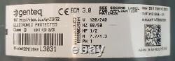 EL296UH070XV36B-06 5SME39HXL3031 101564-01 Lennox Furnace OEM blower motor only