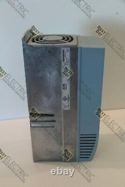 Eaton, SVX010A1-4A1B1, VFD Variable Speed Motor Drive Adjustable Frequency 10hp