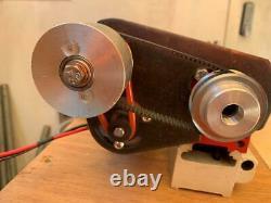 Emco Unimat 3 mini lathe 150W Variable Speed Motor Kit