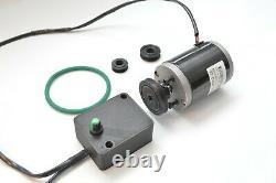 Emco Unimat Mini lathe Variable Speed 150W Motor Upgrade