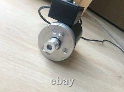 Emco Unimat Sl Lathe Unimat 3 Lathe Replacement Motor Variable Speed