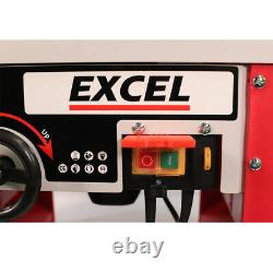 Excel Bench Top Table Router Cutter 240V with Variable Speed Motor 1500W