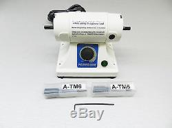 FOREDOM BENCH LATHE BL1 VARIABLE SPEED 230V MOTOR with SPINDLES M. BL-2 CE RATED