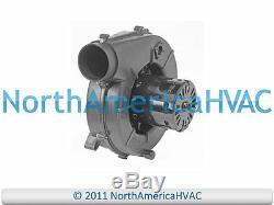 Fasco Trane American Standard Furnace Exhaust Draft Inducer Motor D342097P01