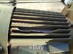 Flender 3 phase variable speed conveyor belt motor gearbox LOTMEQFL01