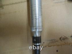 Foredom 44t Handpiece Flex Shaft Dial Variable Speed Reversable Motor 120 Volt
