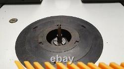 Fox Bench Top Router 1500w Variable Speed Motor (Similar to LumberJack RT1500)