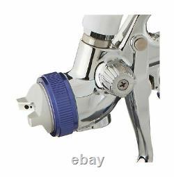 Fuji Industrial Spray Equipment Quiet HVLP System Variable Speed 2895T75G New
