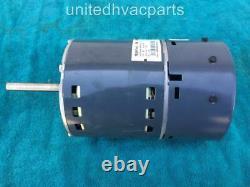 GE 3/4 HP ECM Variable Speed Blower Motor 5SME39HL0610A Goodman B13400704AB