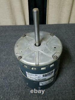 GE 5SME39HL0240 Carrier Bryant HD44RE120 Variable Speed Blower Motor