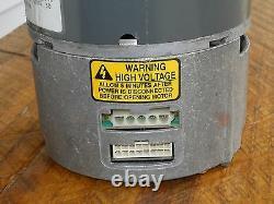 GE ECM 1/2 HP Motor 5SME39HL0003 Model HD44AE116