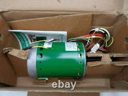 GE ECM 5SME39SXL111 1HP 115-230V 1070 RPM Variable Speed Furnace Motor O14509-3