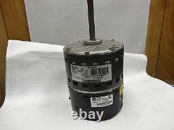 GE ECM motor 51-24374-10 120/240V, 60HZ, 1/2HP, 2 speed, 1050RPM-USED