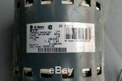 GE Motors HD52AE120 ECM Variable Speed Furnace Blower Motor 5SME39SL0310