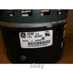 Ge 0231k00032a 1hp Ecm Direct Drive Blower Motor Rpm1050/variable Speed