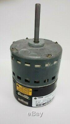 Ge Trane Variable Speed Ecm Motor 5sme39hl0252 D341314p04 Mot09232 (8603) B9 Cp