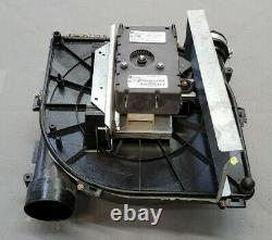 Genteq 5SME44JG2006D Furnace Inducer Motor HC23CE116