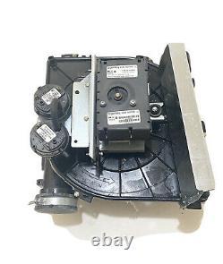 Genteq 5SME44JG2006D / HC23CE116 Furnace Draft Inducer Motor
