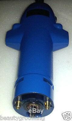 Genuine OSTER ShowMaster Shearmaster Clipmaster Variable Speed Motor 78150-123