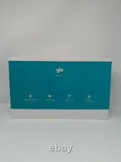 Glo910+ Anti Cellulite Massage Machine with 4 Massage Heads Variable Speed Motor