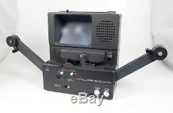 Goko Pm-4000 Sound Editor Motor Tonfilm-betrachter Viewer Variable Speed 10-30
