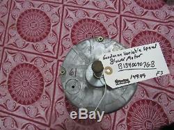Goodman Variable Speed Blower Motor B13400907GB