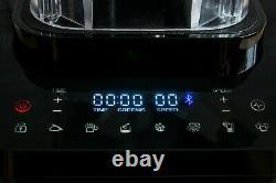 Greenis FGR-8800 Commercial Vacuum Blender Brushless DC Motor, Bluetooth