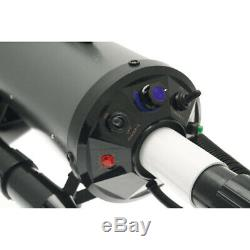 Groom Professional Blo i400 Powerful 2 Motor Dual Blaster with Variable Speed