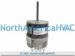 HD42AE231 Carrier Bryant Payne 1/3 HP 230v X13 Furnace Blower Motor & Module