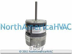HD44AE138 Carrier Bryant Payne 1/2 HP 230v X13 Furnace Blower Motor & Module