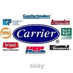 HD44AR135 Carrier / Bryant / Payne OEM Variable Speed Motor 1/2 HP EON 5.0