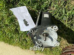 Hayward SPX3400Z1ECM 2.7hp Motor Assembly Replacement for Hayward SP3400VSP Pump