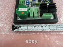 Heynau Gn1dz220/16-7ci Variable Speed Motor Controllerxlnt