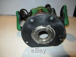 Hitachi M12V2 3-1/4 Peak HP Variable Speed Plunge Router 15 Amp Motor Tool