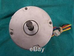 ICP HQ1012479EM 1012479 OEM 1HP BPM Variable Speed Motor Emerson M55BMCNR-216