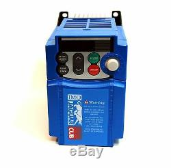 IMO Jaguar Cub 8A-1 Inverter Variable Speed Drive Motor Controllers