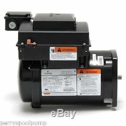Intelliflo Sta-Rite Whisper Variable Speed Pool Pump Motor with Control AVSS3