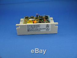 KB Electronics KBLC-240D 9112A solid state variable speed DC motor control