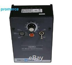 Kb Electronics Kbmd-240D (9370D) Multi-Drive Variable Speed Dc Motor Control, Ne