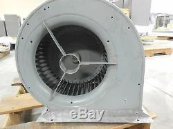 Laminar Flow Inc. Motors for 6 X8 Clean Room Variable Speed