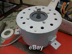 Lathe variable speed motor 1/2HP and Inverter H11MT01V