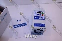 Leeson, 174615.00, 13374770, Variable Speed Drive 5hp VFD Electric Motor Control