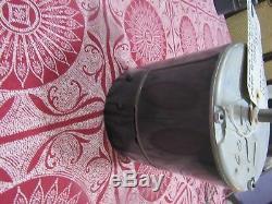 Lennox Condeser Fan Motor Variable Speed Motor 103687-01 98W65