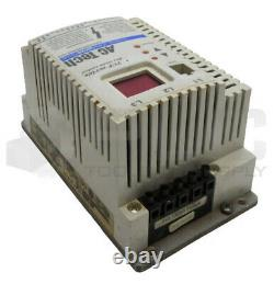 Lenze Ac Tech Tf450-129 Variable Speed Ac Motor Drive 5hp 4.0kw