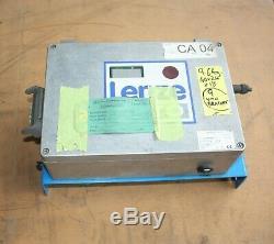 Lenze DETO OCU212-1.0 415VAC 1000W MOTOR CONTROL INVERTER Variable Speed Drive