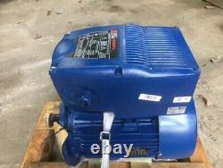 Leroy-Somer 7.5kW, Variable Speed Drive Motor. NewithUnused
