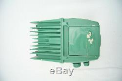 Leroy Somer Varmeca 32T 180 Emerson for Variable speed motor Power supply