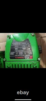 Leroy somer single phase 110v variable speed electric motors x5 in total