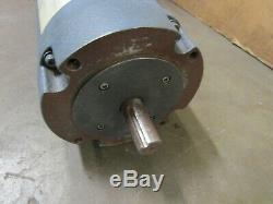 MAGNETEK 66676342122-0E D071 2HP VARIABLE SPEED D. C. MOTOR 180VDC WithBRAKE